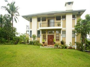 Available Hilltop Mansion in Zamboanga City