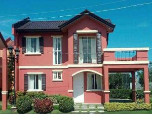 For rent homes in Bacolod city