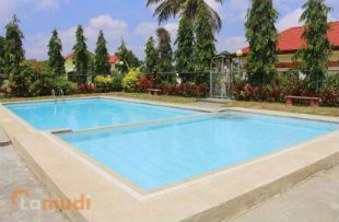 house and lot for sale with swimming pool