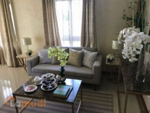 house and lot for sale with living room